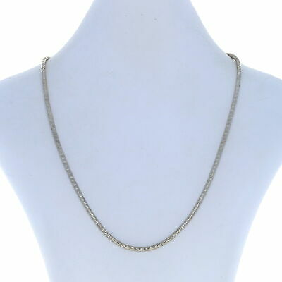 £70.79 • Buy NEW Chamilia Terrazzo Necklace 18  - Sterling Silver Beaded 45.7cm Lobster Clasp