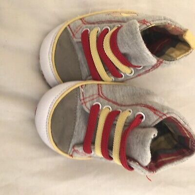 £7.90 • Buy Newborn Shoes, Baby Shoes