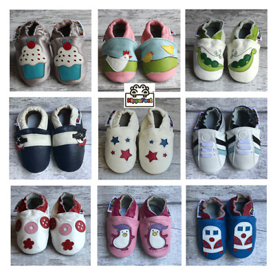 £11.99 • Buy Soft Leather Baby Shoes / Toddler Shoes / Princess Baby Shoes / 0-24 Months