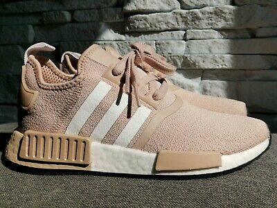 £43.99 • Buy New ADIDAS NMD_R1 Ash Pearl  WOMENS TRAINERS SHOES SIZE UK 6