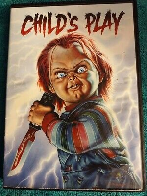 £6.02 • Buy Childs Play (DVD, 2015, Canadian 20th Anniversary Edition)