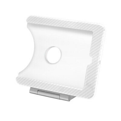 £14.13 • Buy INFOtainment IPad Mini Tablet Foldable Charging Dock Stand White Carb