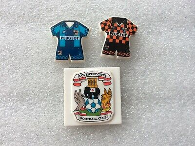 £5 • Buy Coventry City F.C. Magnets