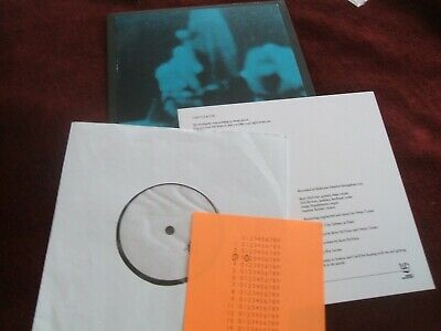 £9.99 • Buy Rory McVicar, Toothache B/w Alone I'll Be Lathe Cut 7