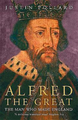 £10.76 • Buy Alfred The Great - 9780719566660