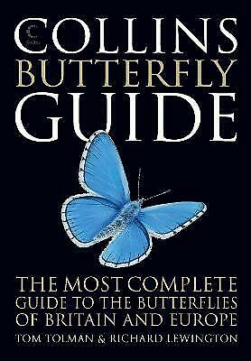 £14.79 • Buy Collins Butterfly Guide - 9780007279777