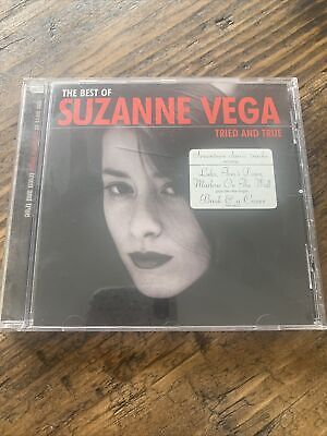 £0.50 • Buy Suzanne Vega - Best Of (Tried And True, 1998)