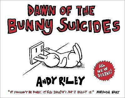 £10.76 • Buy Dawn Of The Bunny Suicides - 9781444711349