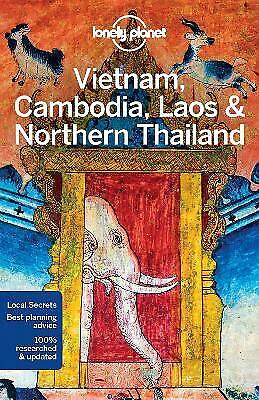 £12.30 • Buy Lonely Planet Vietnam, Cambodia, Laos & Northern Thailand - 9781786570307