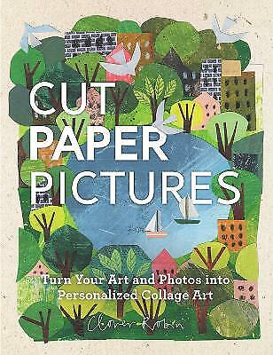 £12.08 • Buy Cut Paper Pictures - 9780760358771