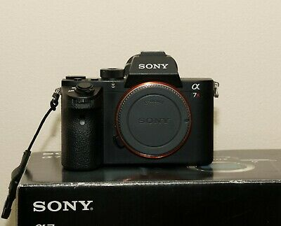 AU1750.77 • Buy Sony A7r2 With Extra Battery - Low Shutter 7281 - A7rII A7r II 2