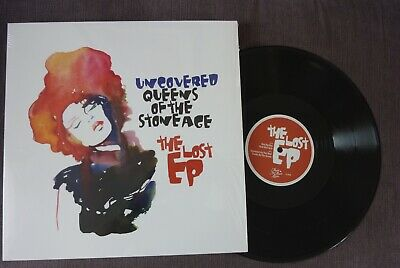 £0.99 • Buy OLIVER LIBAUX - Queens Of The Stone Age Uncovered - The Lost EP 12  Vinyl QOTSA