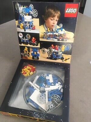 £28.70 • Buy Classic Lego Space Mission Control Centre