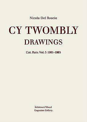 £75.18 • Buy Cy Twombly - 9783829604871