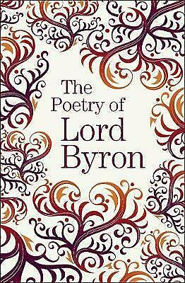 £5.71 • Buy The Poetry Of Lord Byron - 9781789509694