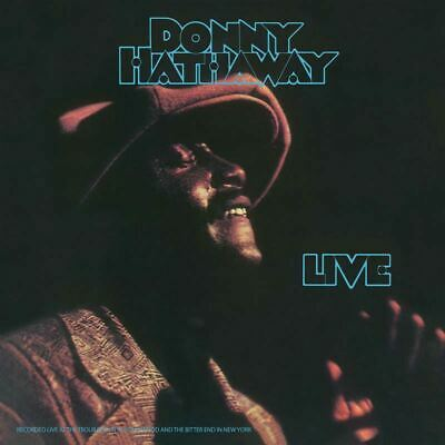 £23.45 • Buy Donny Hathaway - Donny Hathaway Live - LP