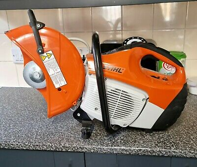 £440 • Buy Sthil Saw Cut Off Saw Ts410 Brand New