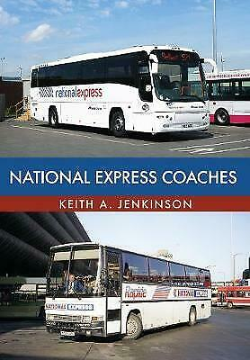 £10.37 • Buy National Express Coaches - 9781445678771