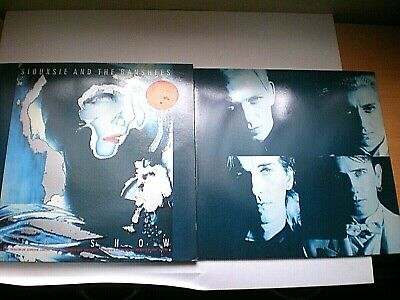£1.99 • Buy Siouxsie And The Banshees - Peepshow (1988) Vinyl 12  Album Record EXCELLENT