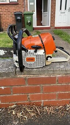 View Details Stihl Chainsaw Ms460 • 350.00£