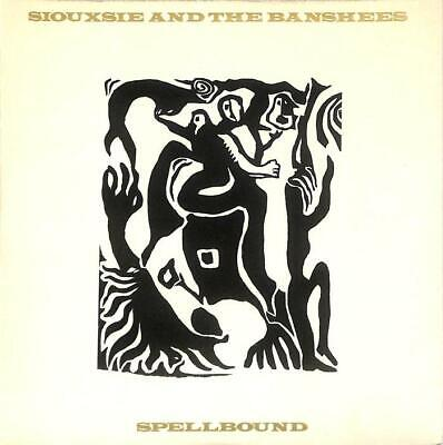 £15.99 • Buy Siouxsie And The Banshees - Spellbound - 7  Vinyl Record Single