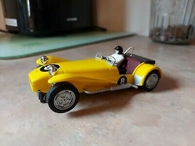 £19.99 • Buy Scalextric Hornby Lotus Caterman In Good Working Condition