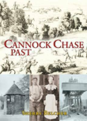 £9.35 • Buy Cannock Chase Past - 9781860775109