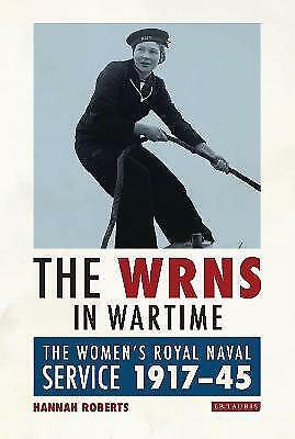 £74.10 • Buy The WRNS In Wartime - 9781788310017