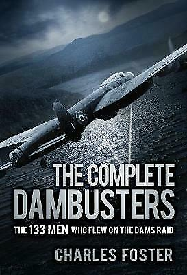£13.24 • Buy The Complete Dambusters - 9780750988087