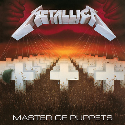 £15.99 • Buy Metallica Album Cover Stretched Canvas Wall Art (12x12) (16x16) (20x20)