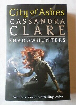 £1.45 • Buy Cassandra Clare: CITY OF ASHES - The Mortal Instruments #2 [Paperback]