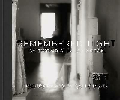 £19.22 • Buy Remembered Light: Cy Twombly In Lexington - 9781419722721