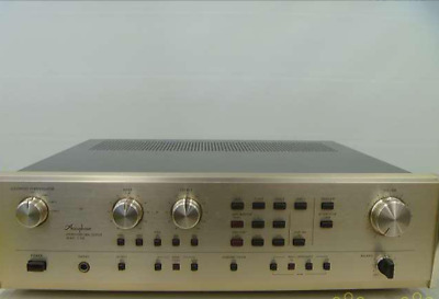 £745.34 • Buy Accuphase C-230 Control Integrated Amplifier From Japan Used