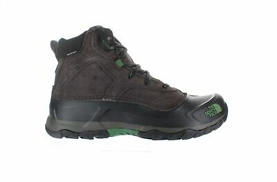 £43.15 • Buy The North Face Mens Snowfuse Brown Hiking Boots Size 11 (Wide) (2007462)