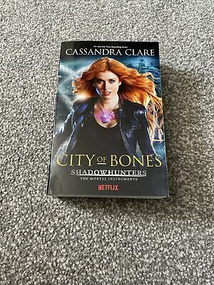 £2 • Buy The Mortal Instruments 1: City Of Bones By Cassandra Clare (Paperback, 2016)