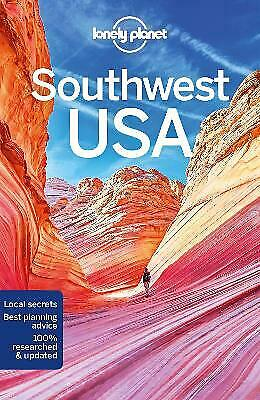 £11.74 • Buy Lonely Planet Southwest USA - 9781786573636
