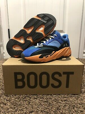 """$ CDN417.09 • Buy YEEZY 700 """"BRIGHT BLUE"""" *IN HAND READY TO SHIP* Size 9.5 GZ0541"""
