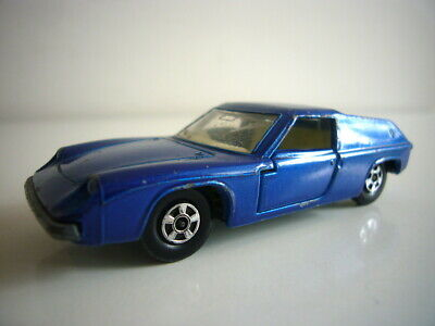 $ CDN3.42 • Buy Matchbox Superfast: Lotus Europa, Excellent Condition, Made In England