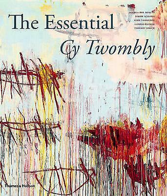 £31.48 • Buy The Essential Cy Twombly - 9780500093856