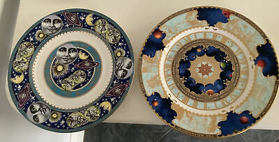 £4.99 • Buy Royal Worcester & Spode Millennium Plates 10.5 Inch Limited Edition 2000