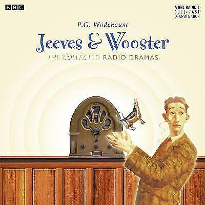 £43.30 • Buy Jeeves & Wooster: The Collected Radio Dramas - 9781471350351
