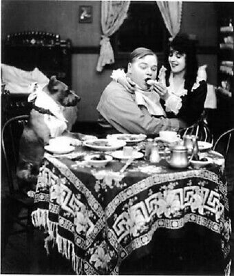 $7.04 • Buy Fatty And Mabel Adrift (1916) - Roscoe Fatty Arbuckle, Mabel Normand, Silent DVD
