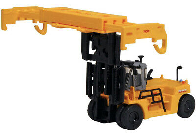 £19.33 • Buy N Scale Kato 23-517 Top Loading Container Lift TCM FD300 (General Color)