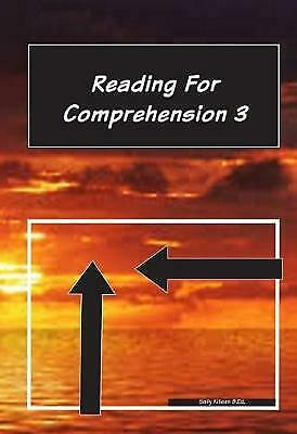 £5.48 • Buy Reading For Comprehension - 9781842854365