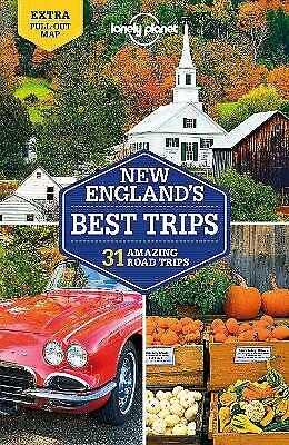 £11.58 • Buy Lonely Planet New England's Best Trips - 9781787013513