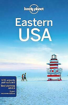 £12.86 • Buy Lonely Planet Eastern USA - 9781787018242