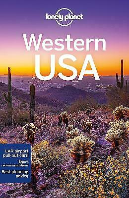 £11.74 • Buy Lonely Planet Western USA - 9781787016880