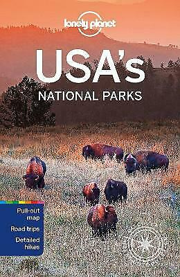 £13.44 • Buy Lonely Planet USA's National Parks - 9781788688932