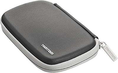 £25.62 • Buy TomTom Sat Nav Protective Classic Carry Case For TomTom 4.3 And 5'' Sat Navs GO,