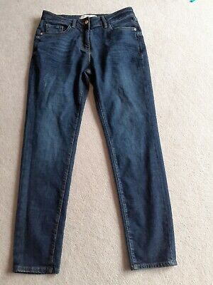 £2 • Buy Womens Next Relaxed Skinny Jeans 11R BNWOT